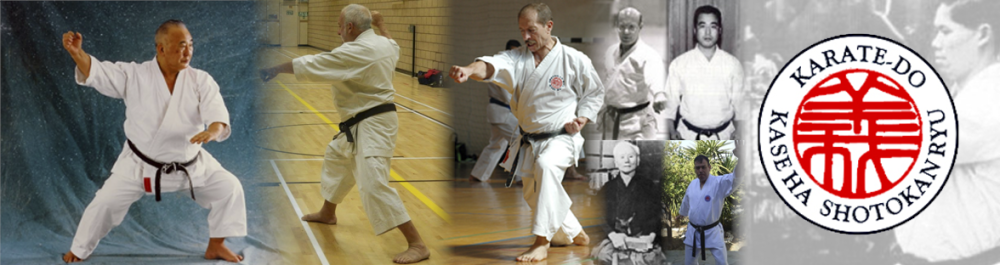 Oxford Kase Ha Shotokan Ryu Karate‑Do